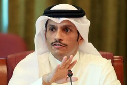 Qatar urges peaceful ties between Iran, Persian Gulf Arab states