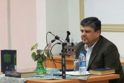 یادمان استاد «هاشم جاوید» در شیراز برگزار شد