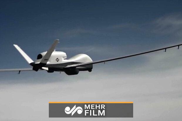 اقوام متحدہ میں ایرانی سفیر کا امریکی ڈرون کے سرنگوں ہونے پر رد عمل