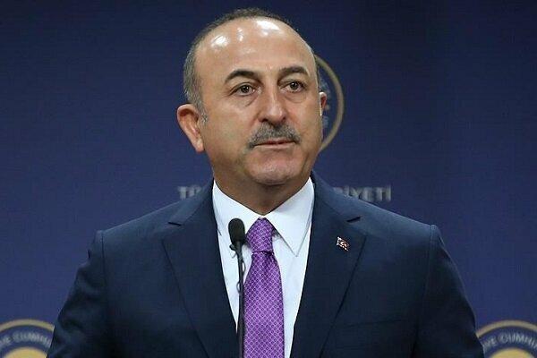 Sanctions on Iran to harm whole region: Cavusoglu