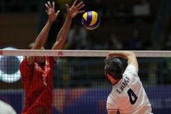 استان فارس قهرمان والیبال نوجوانان پسر کشور در دامغان شد