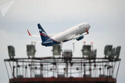 """شركة"""" إيروفلوت"""" الروسية تعلن وقف رحلاتها إلى جورجيا اعتبارا من 8 تموز القادم"""
