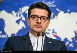 Tehran condemns terror attack on Shiite mosque in Baghdad