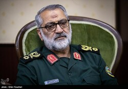 Military: If enemy fires a single bullet at Iran, it will receive 10