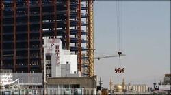 30 hotels being built in East Azarbaijan province
