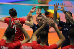 ایگور کولاکوویچ - تیم ملی والیبال ایران
