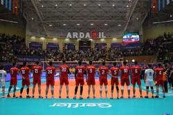 قدردانی هیات دولت از موفقیت تیم ملی ایران در لیگ ملتهای والیبال