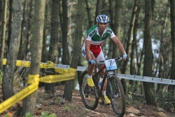 تیم ملی دوچرخه سواری کوهستان هنوز به ایران بازنگشته است!