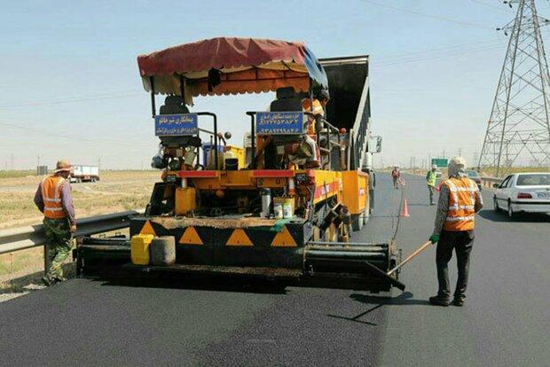 ۲۰۰ کیلومتر راه روستایی آذربایجان غربی آسفالت می شود