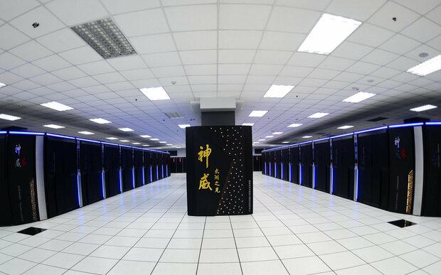 ساخت رایانه کوانتومی مبتنی بر فناوری ابررسانا/ تدوین نسخه اولیه