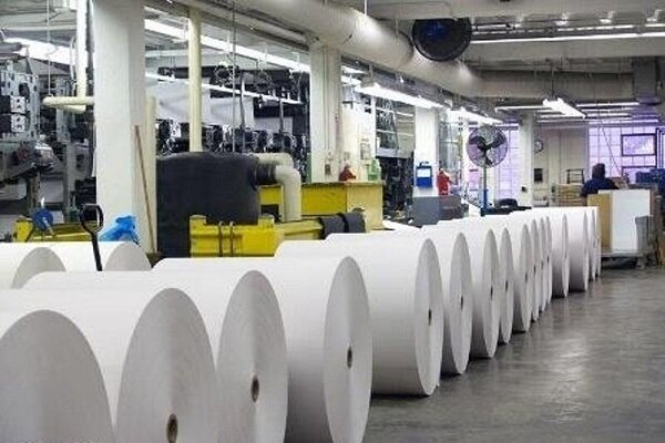 Paper production volume at 5.5% growth in two months