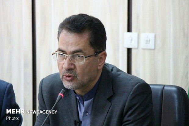 ۳۶۰ برگ تخلفات معدن بوکسیت شاهوار به وزیر صمت ارائه شده است