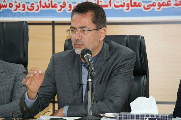 اشتغال خانگی اولویت توسعه روستایی در شرق استان سمنان است