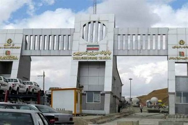 Governor announces human travel ban at Tamarchin border gate