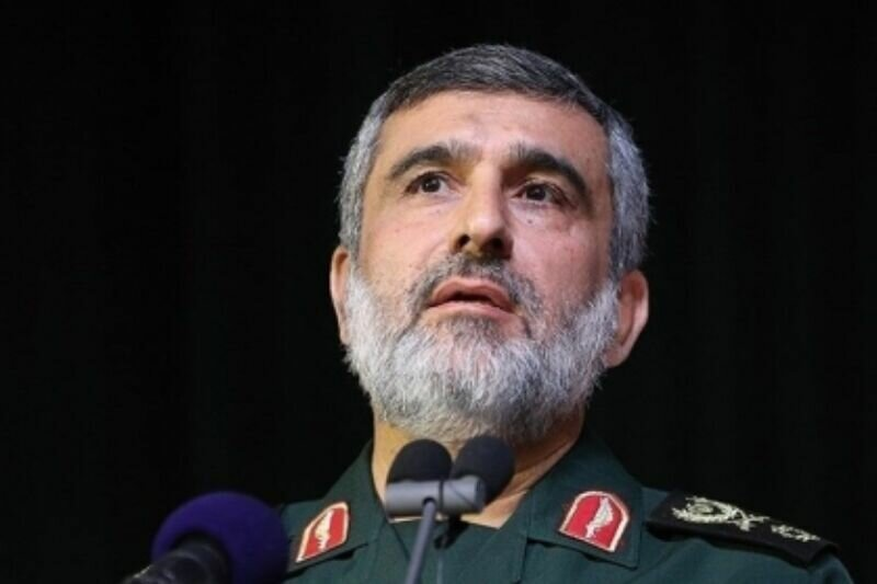 You Wouldn't Dare: Iranian Guard Says U.S. Too Scared to Attack