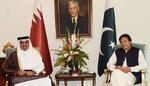 قطر کا پاکستان میں 3 ارب ڈالرز کی سرمایہ کاری کا اعلان