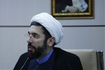 سرپرست پژوهشگاه فرهنگ و معارف اسلامی منصوب شد
