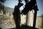 حمله گسترده پهپادهای یمنی به فرودگاه ابها