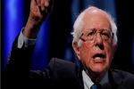 Sanders's poll growing again