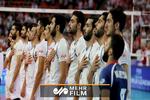 خلاصه بازی ایران و فرانسه