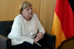 Germany's Merkel urges return to JCPOA to defuse Middle East tensions