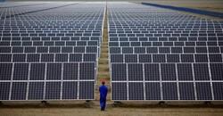 صدور مجوز ساخت نیروگاه خورشیدی در سرپلذهاب و قصرشیرین