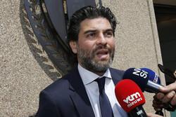 رئیس ایرانی فدراسیون فوتبال بلژیک به دنبال ورود تماشاگران به ورزشگاه
