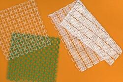 تولید مچ بند و زانوبند منعطف پزشکی با چاپگر سه بعدی