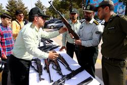 """ضبط بضائع غير شرعية  في عمليات """"ظفر 21"""""""