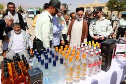 آپریشن ظفر 21 میں اسمگلنگ کا سامان کشف و ضبط