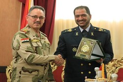 Iran able to meet Iraq's air defense needs: top cmdr.