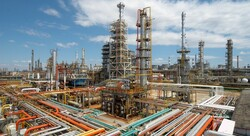 petro-refinery