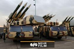 سامانه «سوم خرداد» بلای جان جاسوسان هوایی مرز ایران
