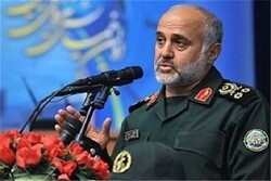 Iranian general to U.S.: Act responsibly to save your forces' lives in the region