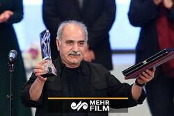 پرویز پرستویی، از رکوردداری در سیمرغ تا حضور پرحاشیه مجازی