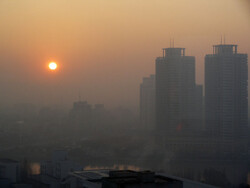 Air pollution responsible for 4,000 deaths annually in Tehran