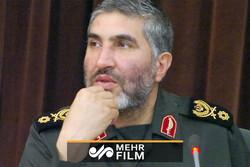 شهید احمد کاظمی: فرمانده اصلی خداست
