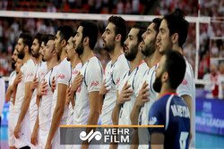 VIDEO: Iran vs France highlights at 2019 VNL