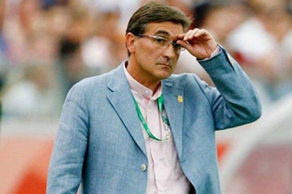 Suudi Arabistan'da Hırvat teknik direktöre büyük şok!