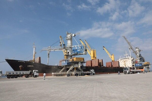 Chabahar port's non-oil exports up by 100% in Q1