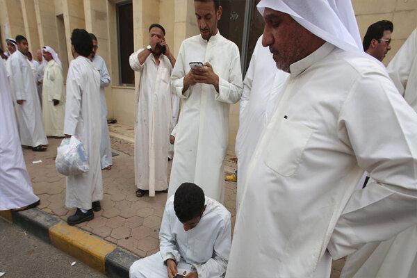 کویتیها مخالف عادیسازی روابط با رژیم صهیونیستی هستند