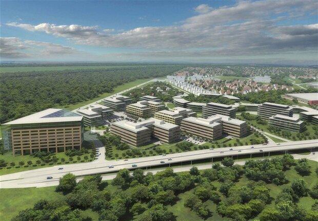 تخصیص اراضی دانشگاه ها به پارک های علم و فناوری