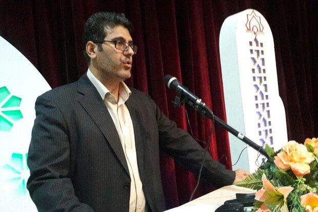 احمدحسین فتایی به عنوان مدیرکل فرهنگ وارشاداسلامی لرستان منصوب شد