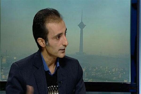 مازوت سوزی ربطی به آلودگی هوای تهران ندارد