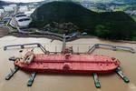 امریکہ کا چینی بحری کمپنیوں کو انتباہ