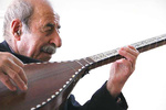 عاشیق حیدر محمودی درگذشت