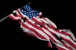 امریکہ نے ہتھیاروں کے 150 ٹرک الحسکہ میں دہشت گردوں کے حوالے کردیئے