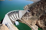 رهاسازی آب از سدهای ۱۲ استان/ آماده باش وزارت نیرو برای پیشگیری از سیل
