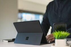 سرفیس تاشوی مایکروسافت به زودی از راه می رسد