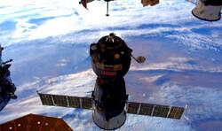۳ فضانورد به زمین باز می گردند